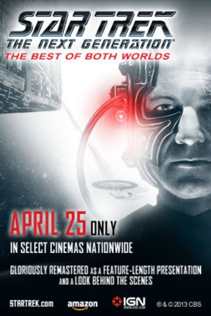 Best of Both Worlds poster