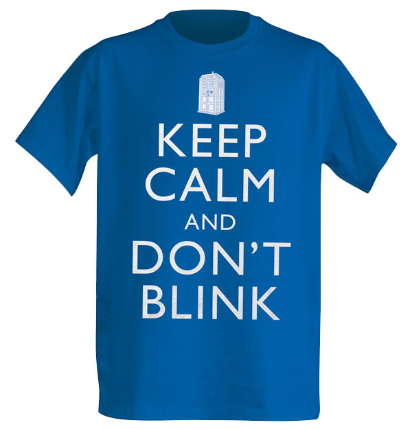 Doctor-Who-Keep-Calm-and-Dont-Blink-T-Shirt