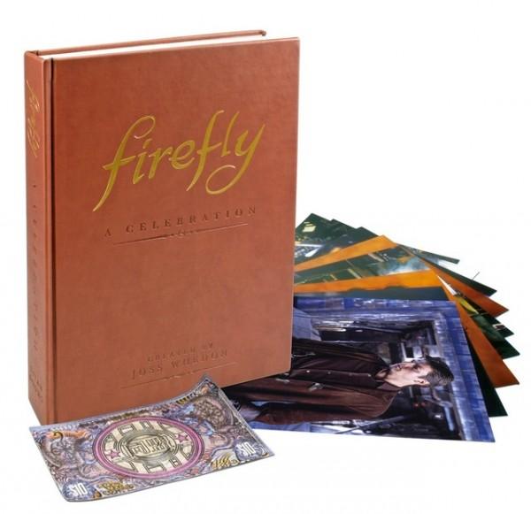 Firefly A Celebration book