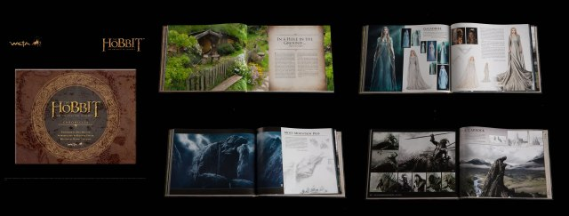 hobbit-chronicles-book