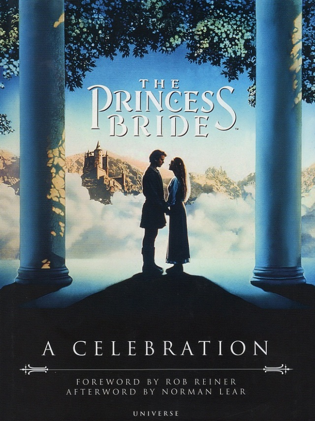 Princess Bride Celebration Cover