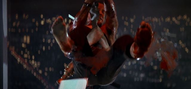 Barefoot John McClane