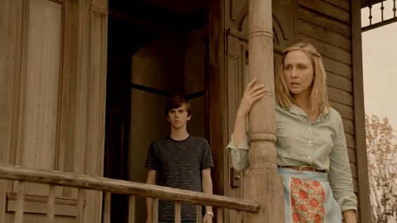 Bates Motel screencap