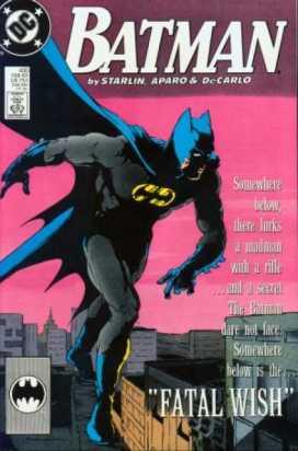 Batman 430