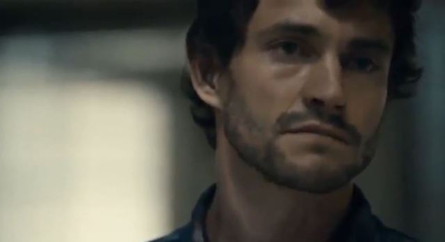 Dancy stars in Hannibal