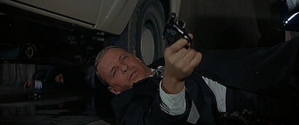 Frank Sinatra - The original John McClane