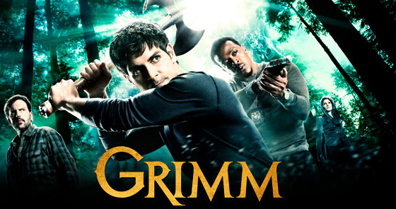 Grimm-banner