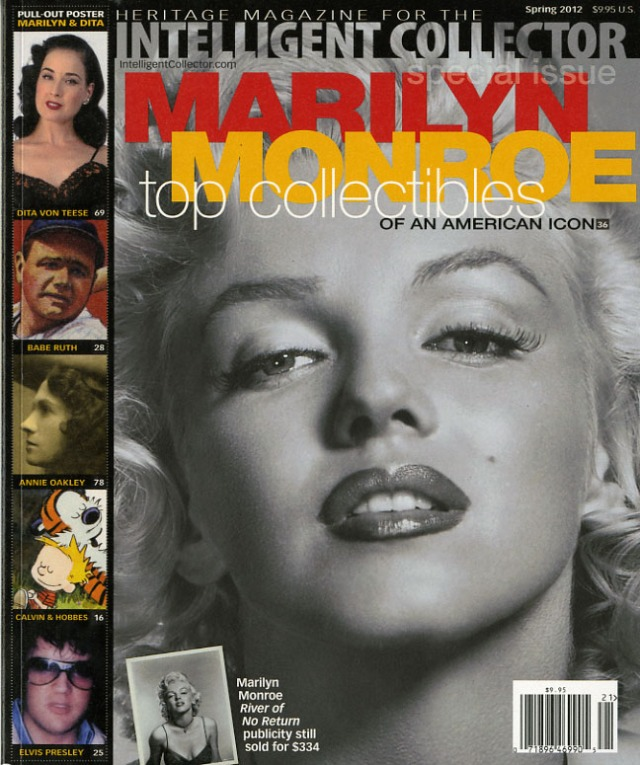 intelligent-collector-marilyn-monroe issue