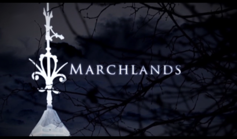 Marchlands title card