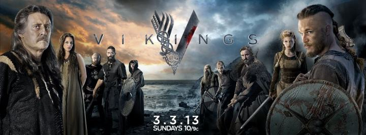 History Channel Vikings TV Show