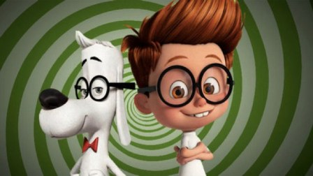 Dreamworks animated Mr.-Peabody-And-Sherman