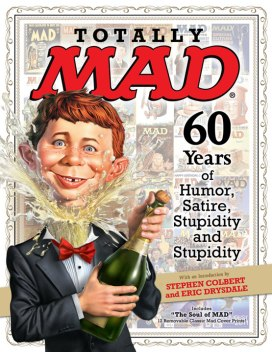 MAD-Magazine-Totally-MAD-Cover