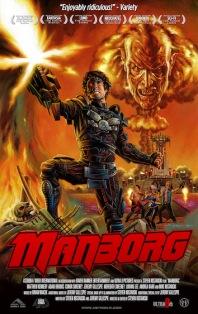 Manborg Edmiston Art Poster