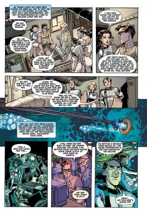 Deep Sea page 5