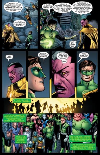 Green Lantern 20 page 31