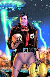 Howard Chaykin Buck Rogers