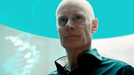 Matt Frewer in Orphan Black