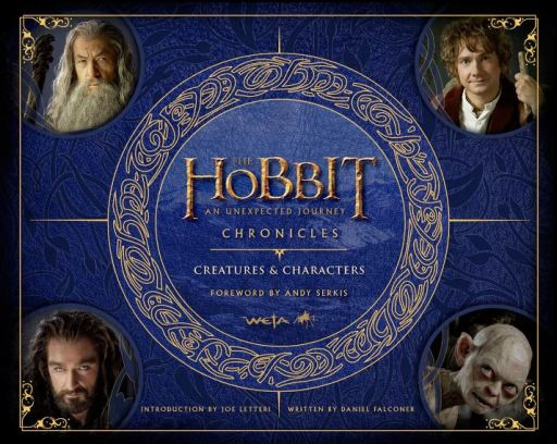 The Hobbit Chronicles Creatures and Characters