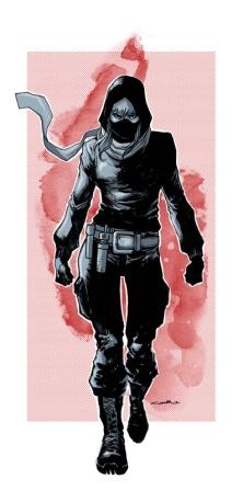 Liberator art from Matt Miner website
