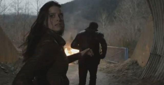 Nichols in Continuum Season 2