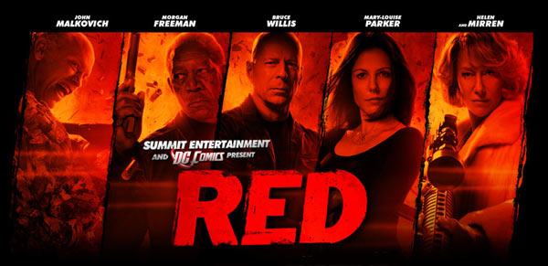 Red 2 Movie Poster Red 2 | borg.com