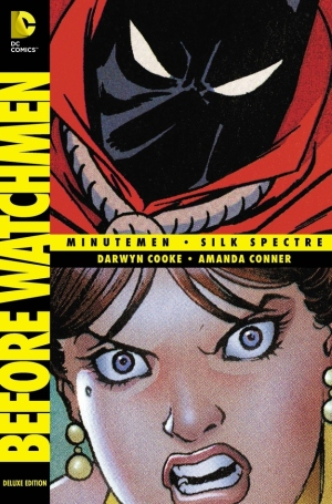 before-watchmen-minutemen