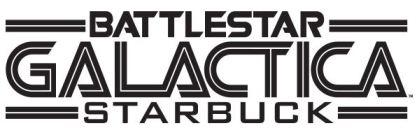 BSG Starbuck logo