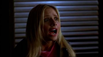 Buffy in Hush