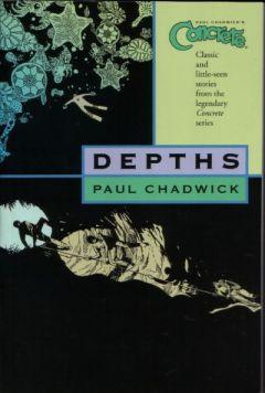 Concrete by Paul Chadwick 1 - Depths