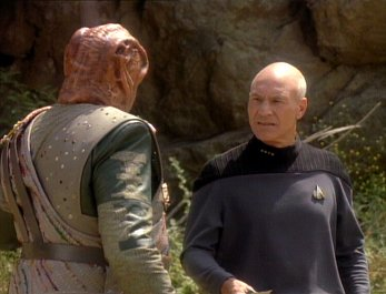 Darmok--Dathon and Picard