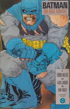 DKR Issue 2 final cover