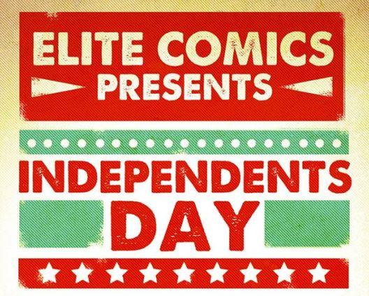 Elite Comics ID2013