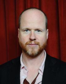 Joss Whedon panel
