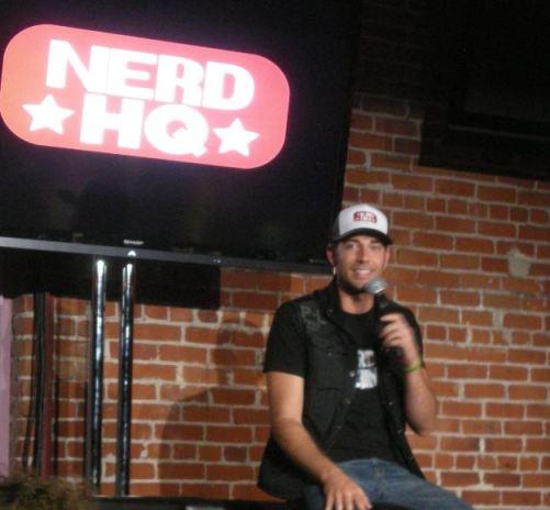 Nerd HQ 2011