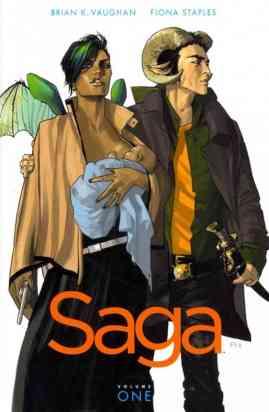 Vaughan Saga