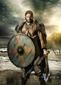 Vikings SDCC 2013 cards