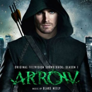 Arrow soundtrack Season One