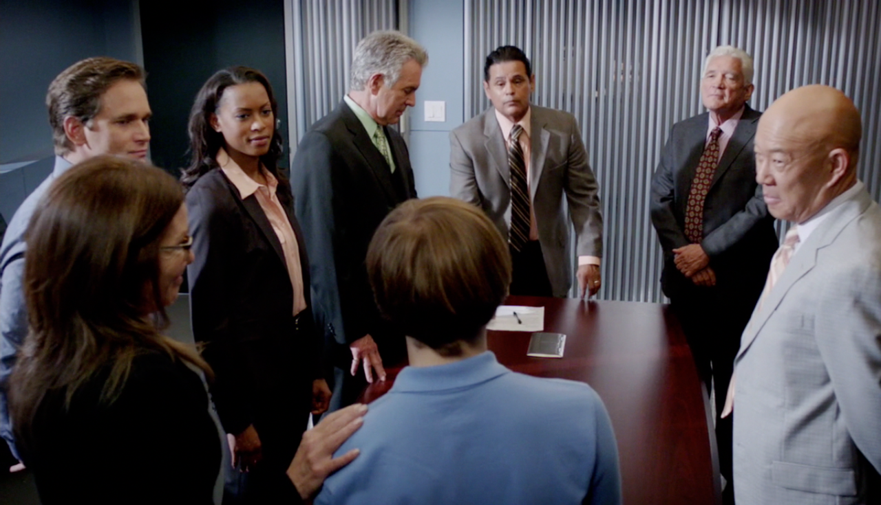 major crime Major crimes episode list and show guide: picking up where the closer leaves  off, major crimes will center on what it takes to secure an airtight conviction,.