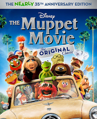 Muppets 35th