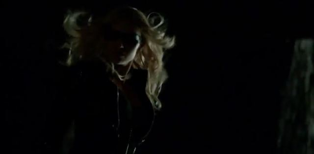 New Black Canary