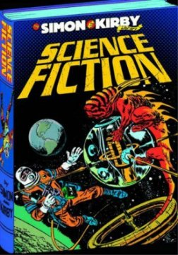 The-Simon-and-Kirby-Library-Science-Fiction-Titan-Books