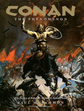 Conan the Phenomenon