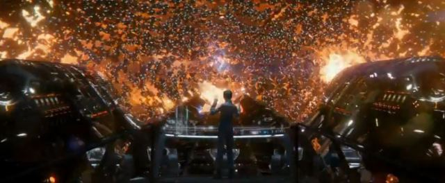Enders Game final trailer