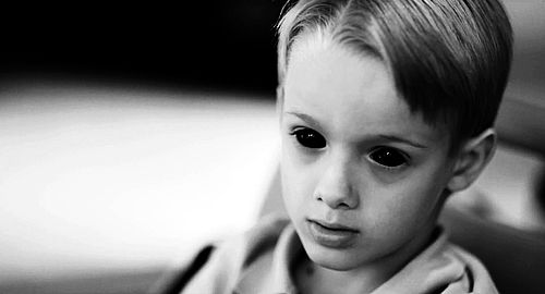 escapefromtomorrow creepy kid