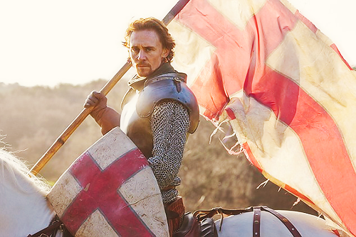 Hiddleston Hollow Crown