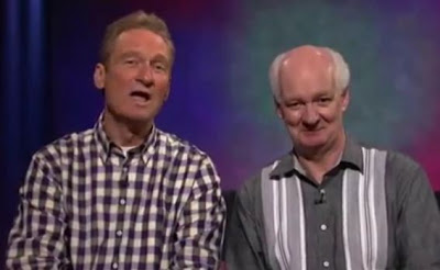 New Whose Line episode