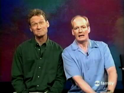 Really Old Whose Line episode