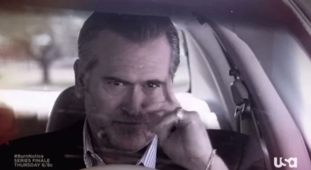 Sam Axe in Reckoning