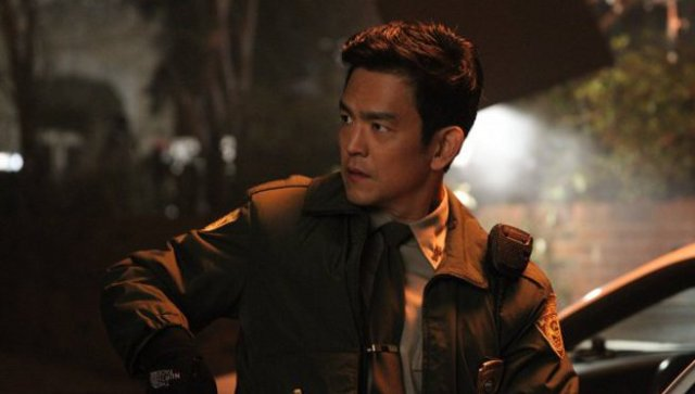 Sleepy Hollow John Cho