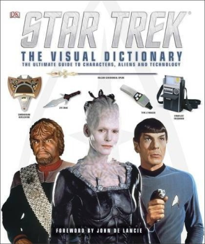 Star Trek Visual Dictionary